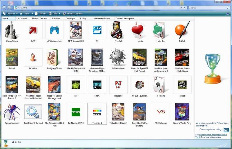 Kostenlose Spiele FГјr Windows 7